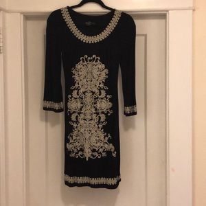 Beautiful INC International Concepts Dress